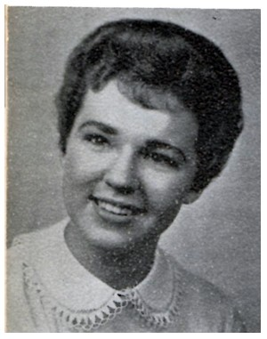 Lillian Louise Lewandoski Pryjomski Last Known to be living in Bridgewater, New Jersey